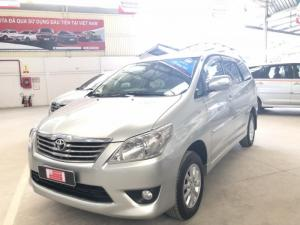 Hot Hot ( Toyota Innova 2.0e 2013 ) Xe Tại...