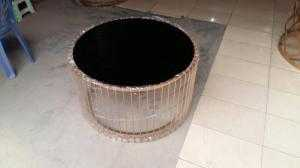 Bàn sofa kiêm bàn trà giá rẻ - xưởng sản xuất sofa giá rẻ