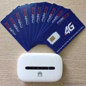 sim trả trước 4g mobifone 10 số tạo tài khoản online