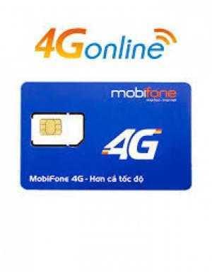 4G MOBIFONE 11 số chuyên nhận mã code online