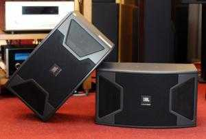 Loa JBL KS-310 bass 25cm bảo hành vàng 24 tháng
