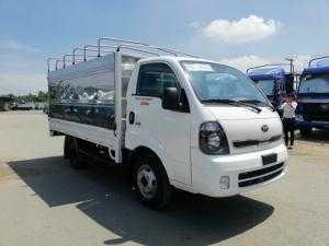 Bán xe Thaco Kia tải trọng 2,49 tấn máy HYUNDAI chính hãng đời 2018
