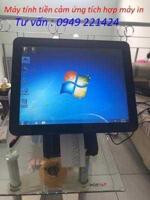 Bán máy tính tiền cảm ứng cho nhà hàng tại Cần Thơ