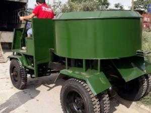 Sửa Máy Trộn Bê Tông 350l Giá Rẻ Nhất Tại Hà Nội