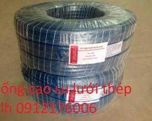 Sản xuất và phân phối ống cao su, ống nhựa giá tốt tại Hà Nội