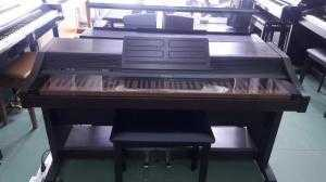 Piano Roland Hp6000s