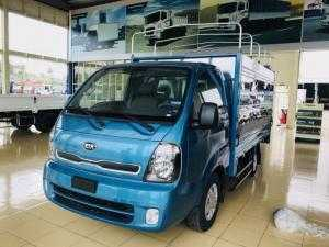 Bán Thaco Kia Mới 2,5 tấn động cơ Hyundai chính hãng đời 2018