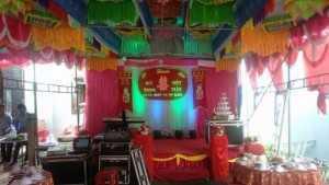 Cho thuê âm thanh - dàn nhạc- loa kéo tại Đà Nẵng
