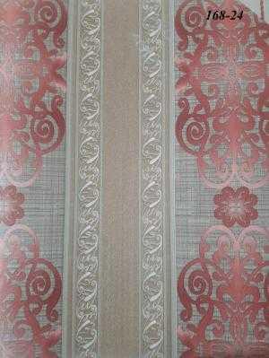 Mẫu Vải Dán Tường Sợi Thủy Tinh dành cho Nhà Hàng, Khách Sạn, Biệt Thự