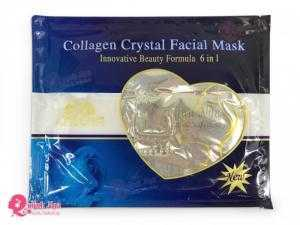Mặt Nạ Collagen 6 Trong 1