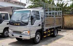 Xe tải 1t25 - Xe tải Jac 1.25 tấn (1250kg) giá như thế nào ?