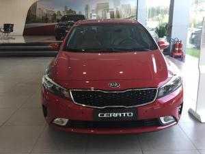 Giá xe Cerato 1.6At Mới 100% Giá Tốt