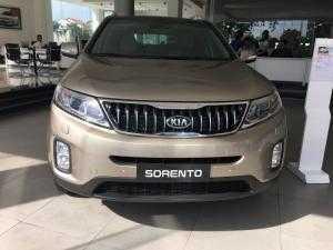 Giá xe Kia Sorento All New 2018 Giá Tốt Nhất Sg