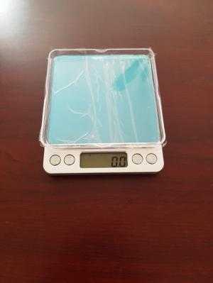 Cân điện tử mini 2kg/0.1g giá rẻ