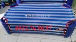 Giường ngủ trẻ em GN02 - Nhập khẩu - Giá rẻ...