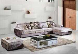 Sofa bọc vải nhung giá xuất xưởng - xưởng sản xuất sofa giá rẻ