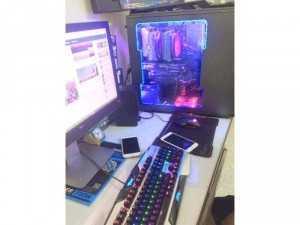 Cần bán bô PC chơi game,cấu hình khủng.