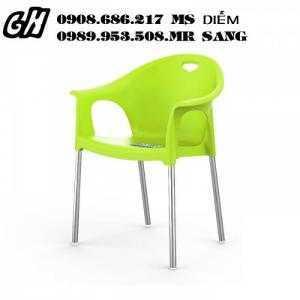 Ghế nhựa giá rẻ hgh5