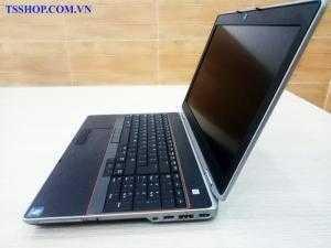 Laptop Dell Latitude E6520, Core I5 2520M, Ram 4G, Hdd 250G Màn Hình 15.6, Full Hd ( 1920 X 1080 )