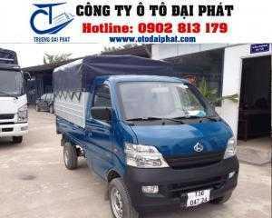 Xe tải Veam star 700kg mui bạt, hỗ trợ vay vốn mua xe trả góp 80%