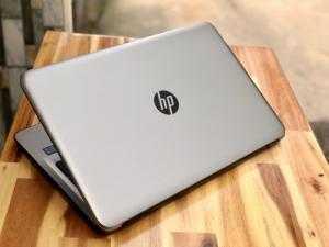 Laptop Hp Notebook 15-ay013nr, i5 6200U 8G SSD128 Full HD Like new zin 100% giá rẻ