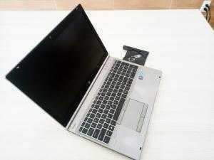 HP elitebook 8570p core i5 3320m, ram 4g, hdd 500g, màn hình 15.6 bàn phím số