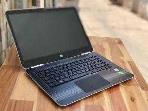 Laptop Hp Pavilion 14 AL039TX, i7 6500U 8G 1T Vga GT940MX 4G Đẹp zin 100% Giá rẻ