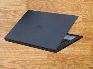 Dell inspiron N3542 core i3 - 4005u, ram 4G, HDD 500G, vga rời, màn hình 15.6, bàn phím số