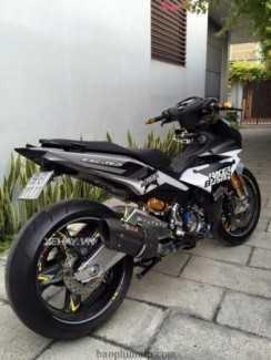 Lốp sau xe Exciter 150 Yamaha chính hãng...