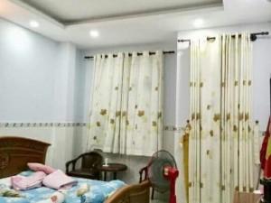 Bán nhà trệt lầu SHR, Huỳnh Tấn Phát, Q7