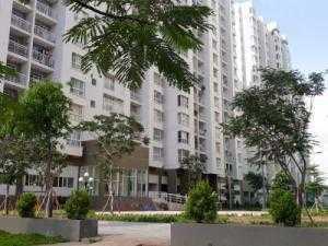 Căn hộ 64 m2, tại Happy City đường Nguyễn...