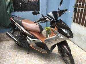 XE Nouvo LX 135cc. yamaha chính hãng....