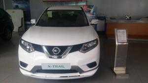 Nissan X-trail 2.0L G Mid Giá Cạnh Tranh