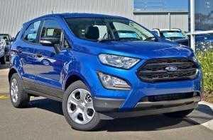 Ford EcoSport 1.5 số sàn, tối ưu lợi nhuận xe...