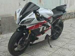 Yamaha R6 TLHQ - Tuyển chồng mới cho em mùa...