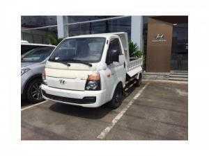 Xe tải Hyundai H150 Ben 1.5 tấn , giao xe ngay