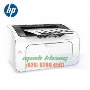 Máy in laser wifi cá nhân HP m12w | minh khang jsc