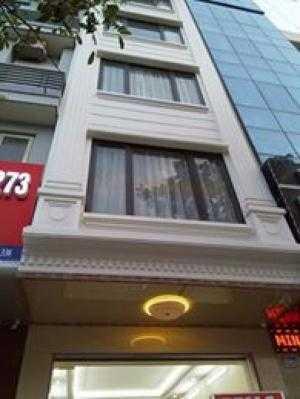 Cần bán gấp mảnh đất Vàng mặt phố đường Minh...