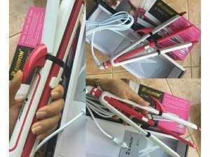 Máy uốn tóc 4in1 Shinon 8005