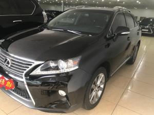 Bán Lexus RX350 sản xuất và đăng ký 2014,màu đen,xe cực mới .biển Hà Nội