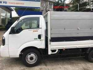 Bán xe tải Thaco Kia K250, tải trọng 2T49,...