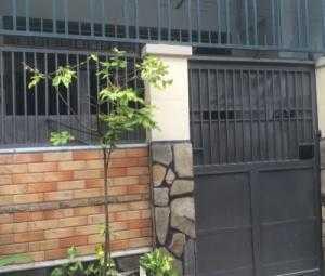 Nhà hẻm 25/ Đoàn Giỏi,4x13.5m,1 lửng,P.Sơn...
