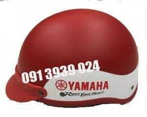 Đặt in mũ bảo hiểm, đặt nón bảo hiểm theo yêu cầu, in logo lên mũ bảo hiểm