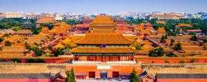 Tour Bắc Kinh - Tô Châu - Hàng Châu - Thượng Hải 7N6D