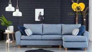 Sofa góc đẹp thanh lý giá rẻ - Xưởng sản xuất...