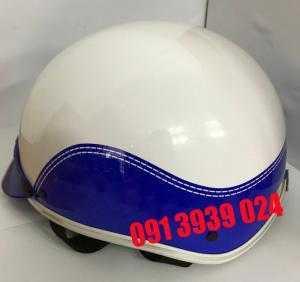 Đặt nón bảo hiểm quảng cáo , nón bảo hiểm in logo , nón bảo hiểm công ty