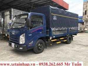 Xe tải Đô Thành IZ65 2.5 tấn đời 2018/Hỗ trợ...