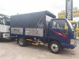 Bán xe tải JAC 2T4 giá tốt uy tín tại TP.HCM