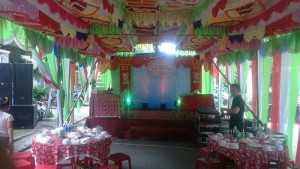 Cho thuê âm thanh ánh sáng tại Đà Nẵng
