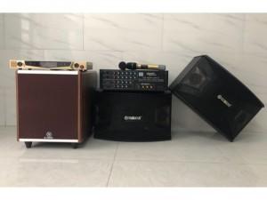 Sub điện yamaha LS-1200 mới 100% BH 24 tháng